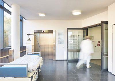 Älykäs rakennusautomaatio luo parempaa potilasviihtyvyyttä